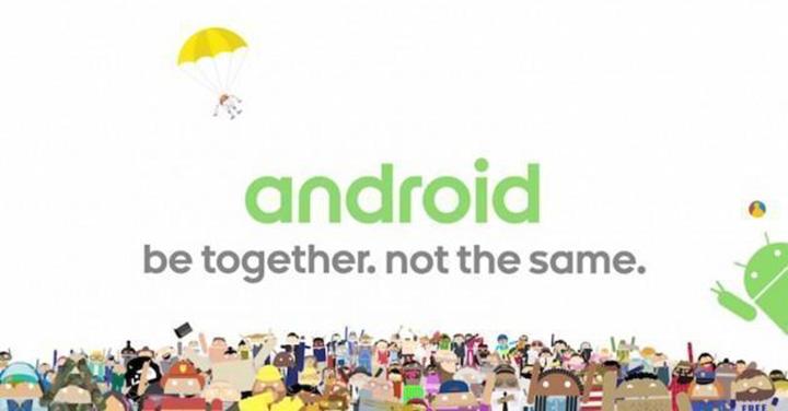 publicites android nexus