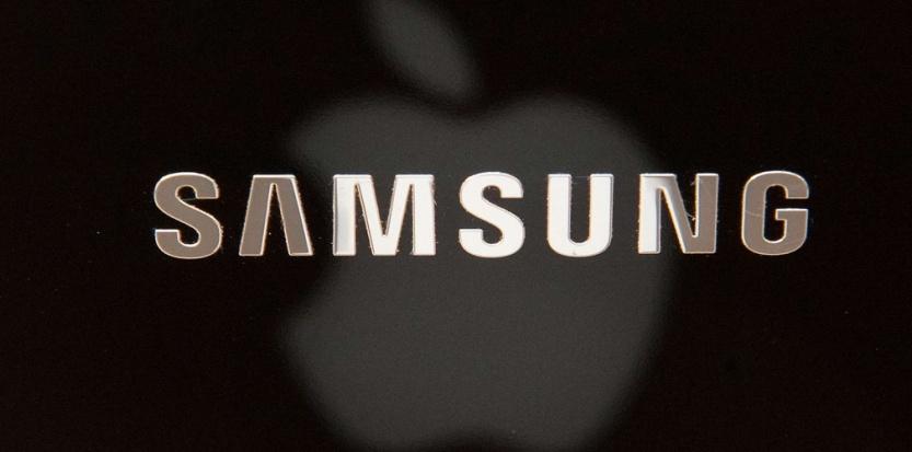samsung apple iphone ipad puces
