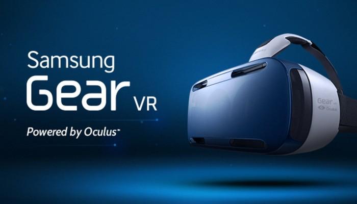 Samsung Gear VR date de sortie et prix