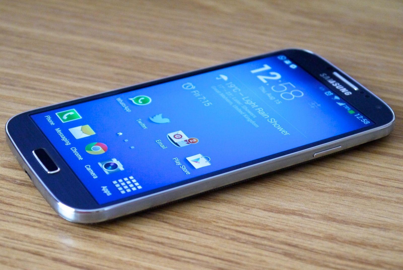 Samsung Comment remettre à 0 son compteur de flash