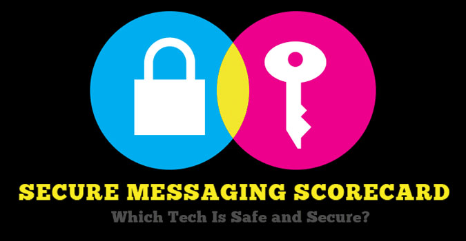 Secure Messaging EFF