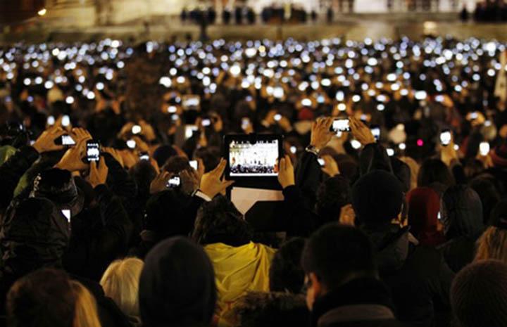 smartphones morale