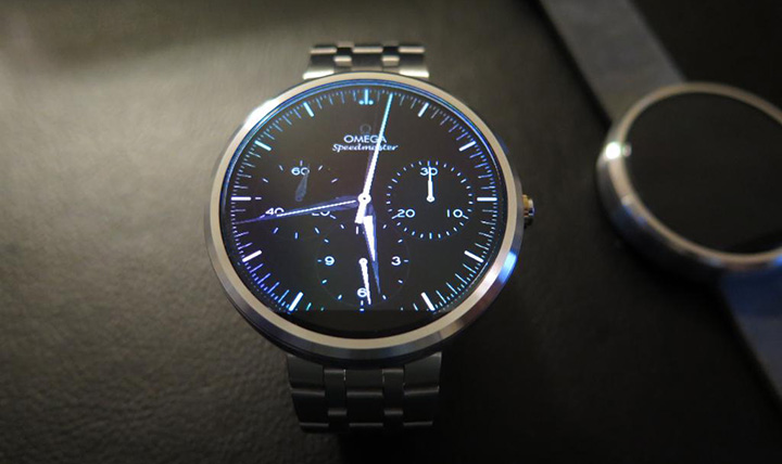 smartwatch contrefacon skin luxe