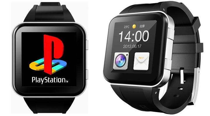 smartwatch-jeu-playstation