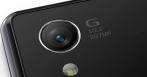 Sony Xperia Z4 capteur photo