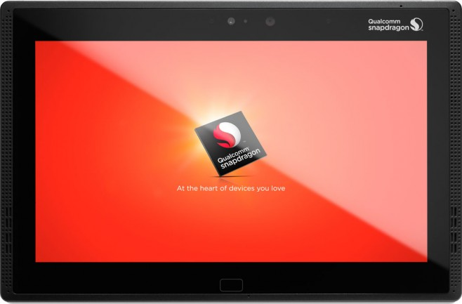 tablette snapdragon 810