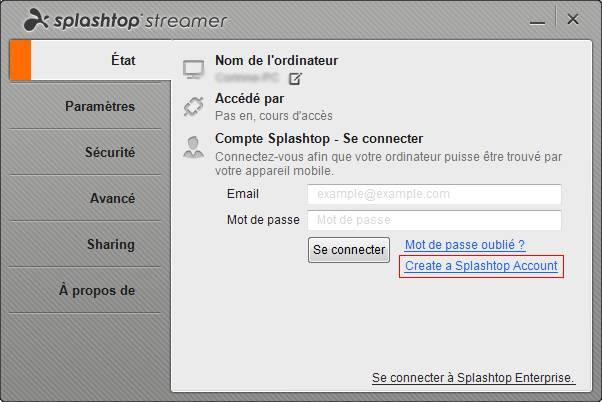 tablette-écran-pc-splashtop-streamertablette-écran-pc-splashtop-streamer