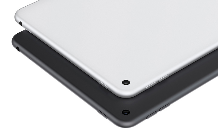tablette nokia n1 design