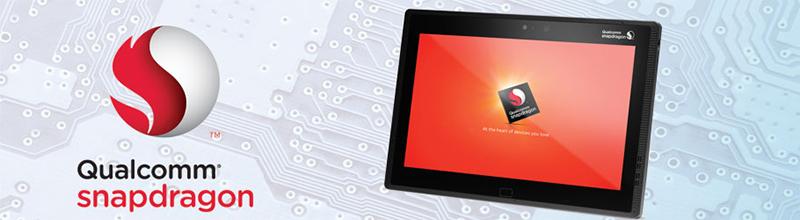 tablette snapdragon 810 ecran 10,1 pouces 4K