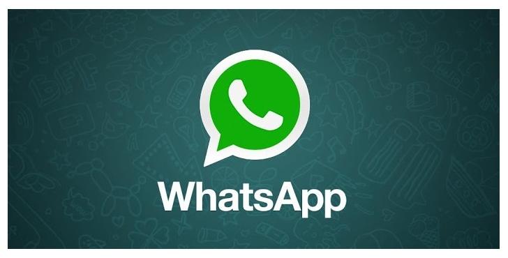 WhatsApp Messenger chiffre les messages texte