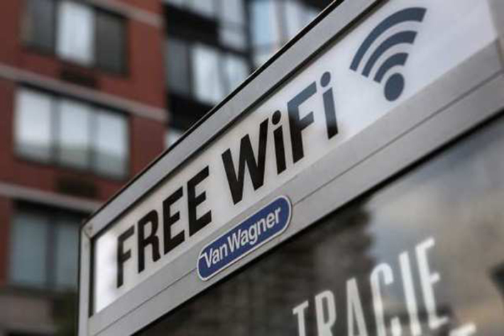 Wi-Fi normes