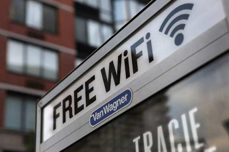 borne wifi publique france championne du monde