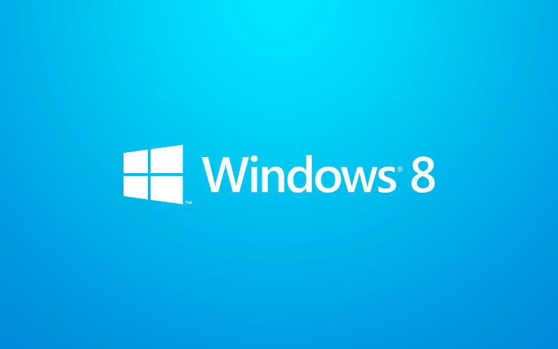 Windows 8 utilisation en hausse