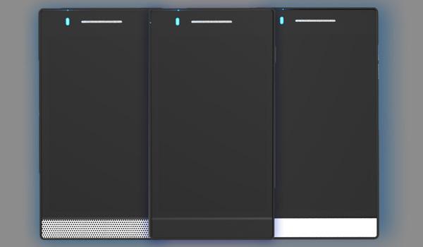 Xcel 1M Slide UI