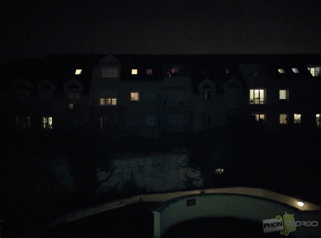 xiaomi mi4 photo nuit
