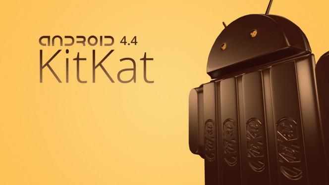 Mise à jour Android KitKat pour les Xperia M2