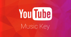 youtube music key sortie