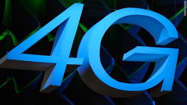 La 4G, êtes-vous abonnés ?