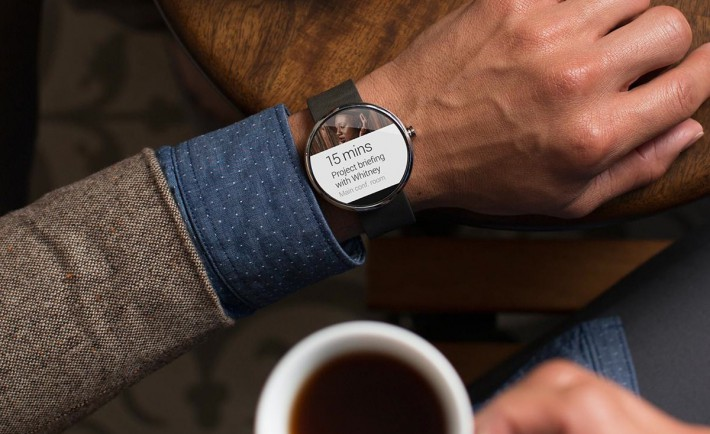 Android-Wear-notifications
