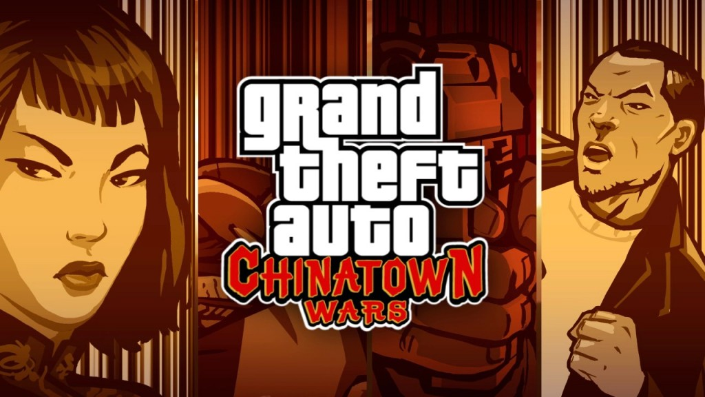 Gta chinatown wars on android!!!!!(not from play store ...