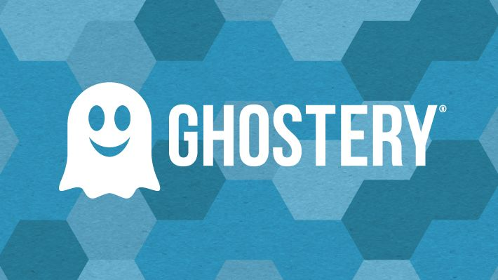 Ghostery privacy brower