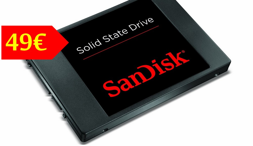 bon plan SSD