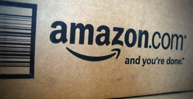 Erreur de colis Amazon