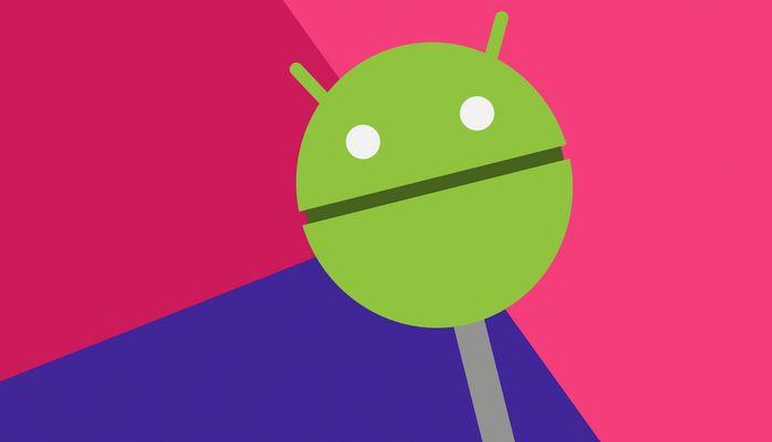 Android Lollipop bug autonomie