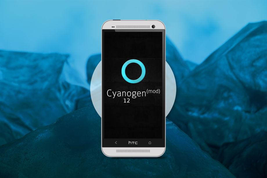 Android Lollipop sur HTC One avec CyanogenMod 12