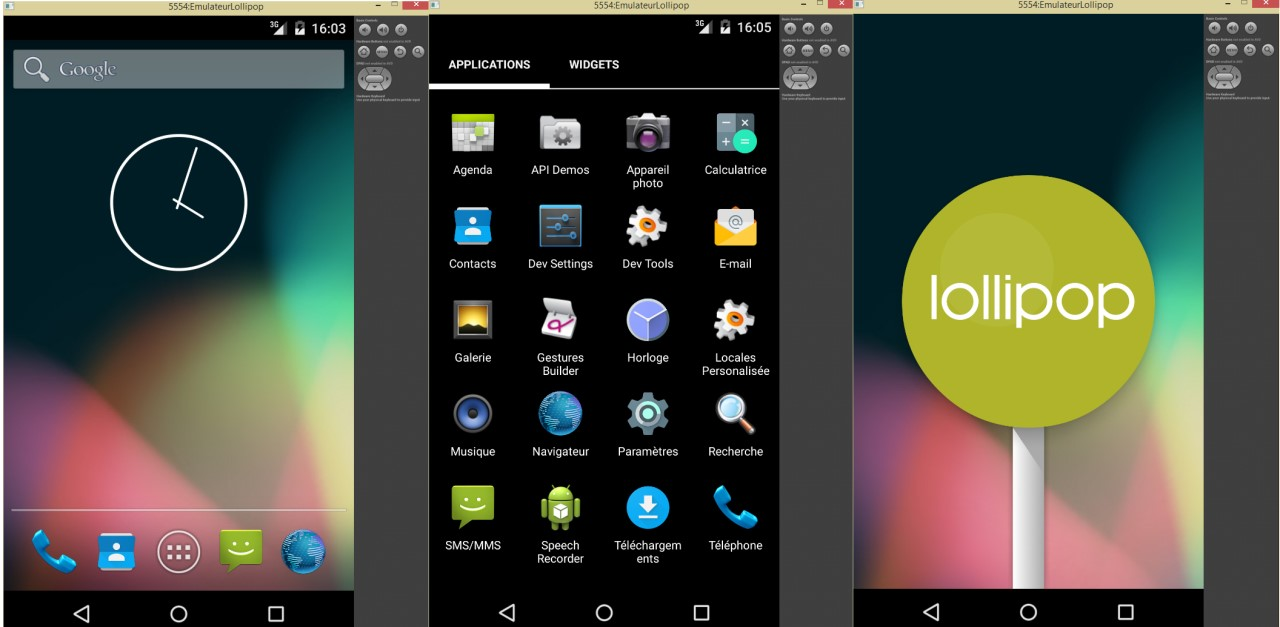 How to get Android Lollipop 5.0 on your PC