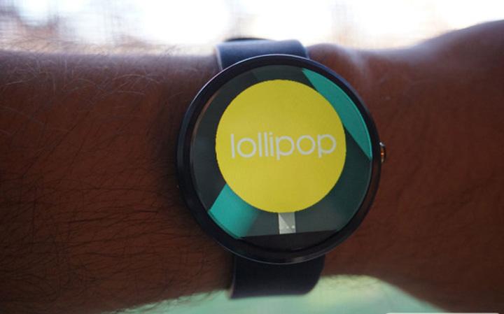 android wear 5 0 1 autonomie