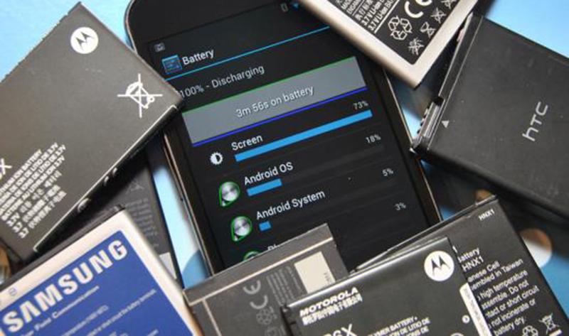 batterie smartphones prevenir explosion