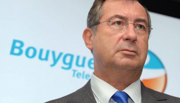 Bouygues Telecom Arcep