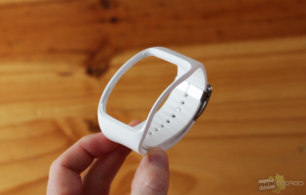 bracelet samsung gear s