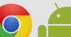 chrome android phone