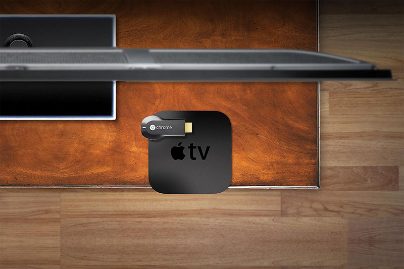 chromecast vs apple tv surclasse etats unis