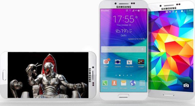 benchmark Galaxy S6