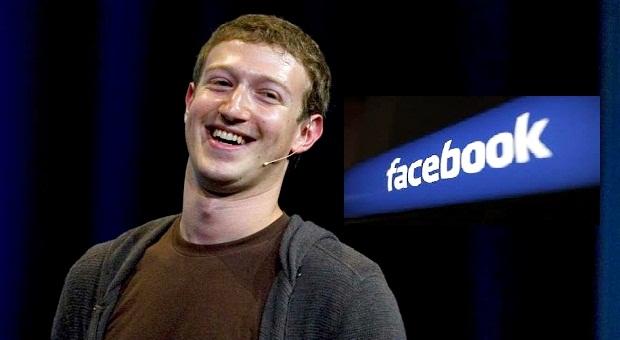 Facebook, Mark Zuckerberg et ses résolutions