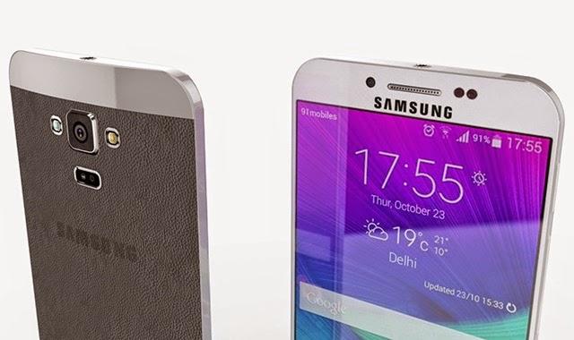 date de sortie Galaxy S6