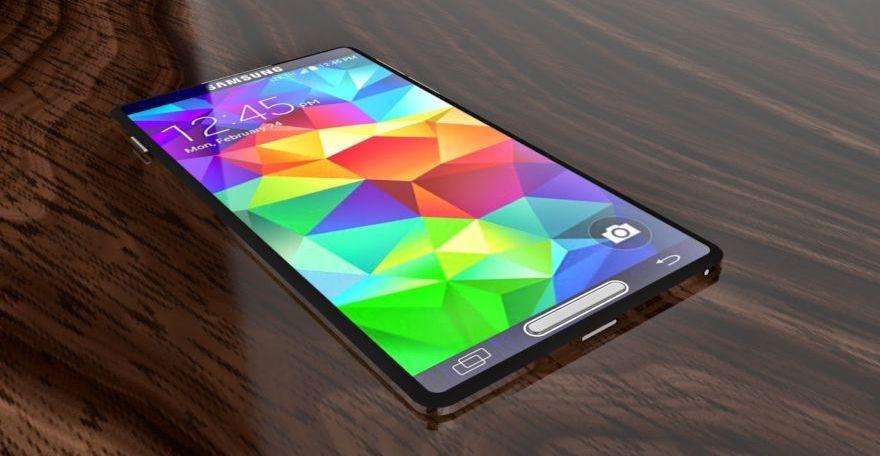 Galaxy S6 NFC