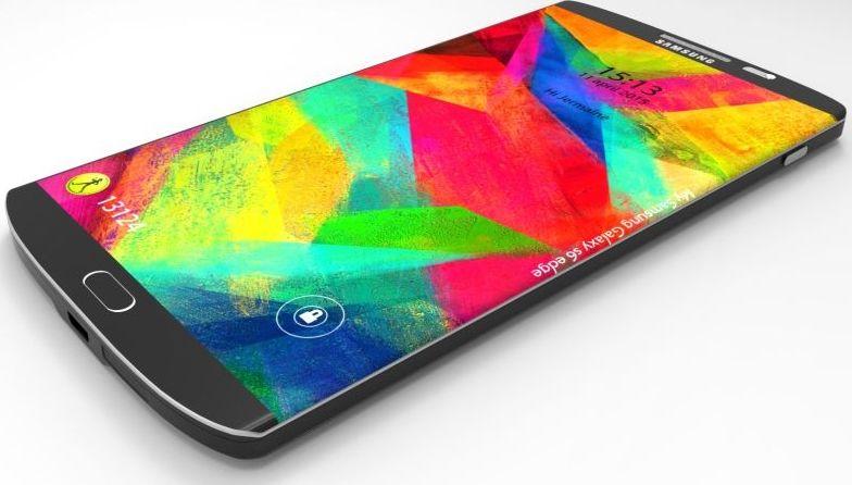 Le Galaxy S6 aka Project Zero et sa variante Edge