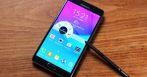 Galaxy Note 4 et le guide pour résoudre les problèmes courants