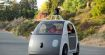 La Google Car roule en Californie !