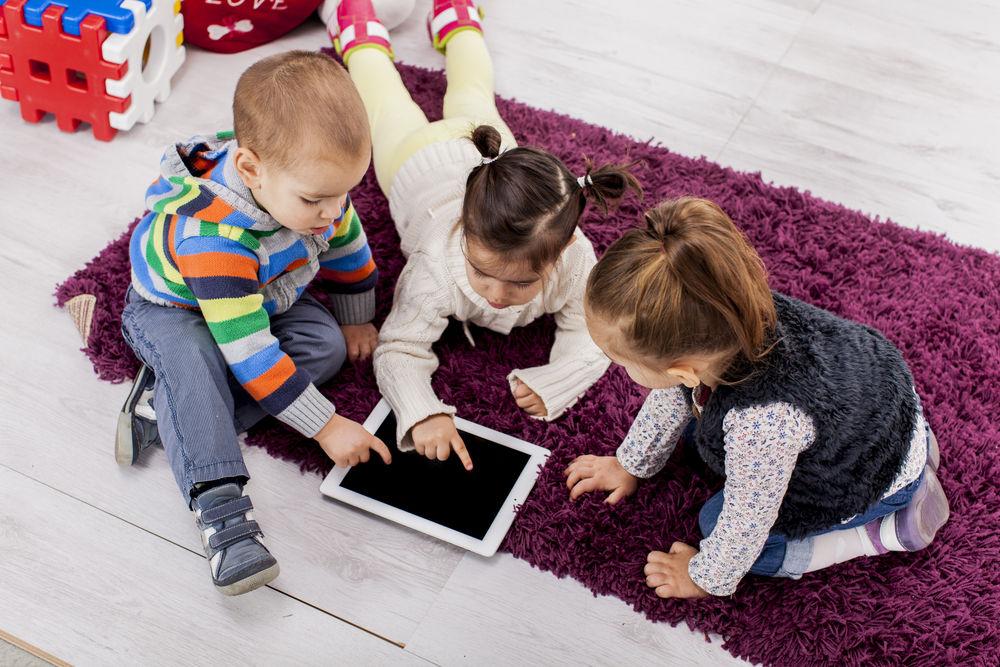 Guide d'achat d'une tablette pour enfant