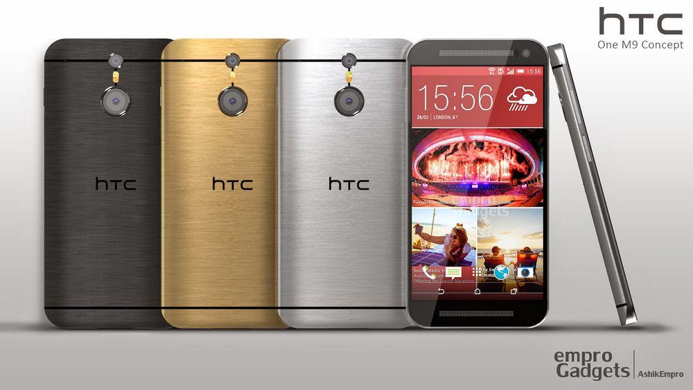 date de sortie HTC Hima