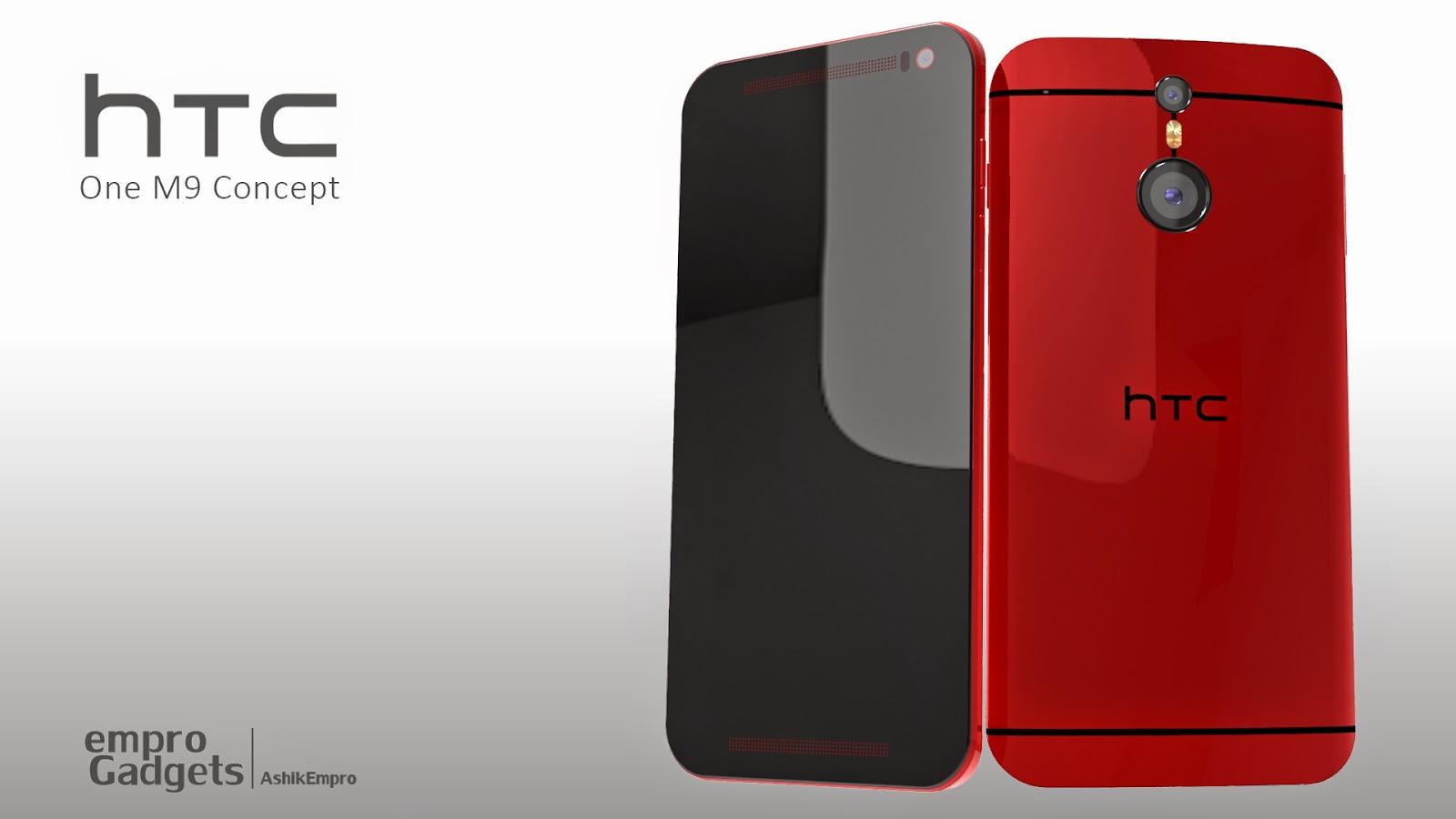HTC Hima Ultra et Ace