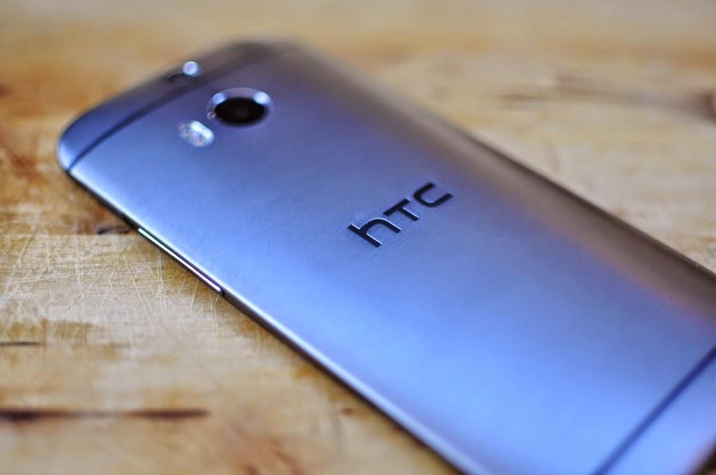 HTC One M8 Lollipop HTC Sense