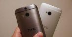 HTC One M8 et M7