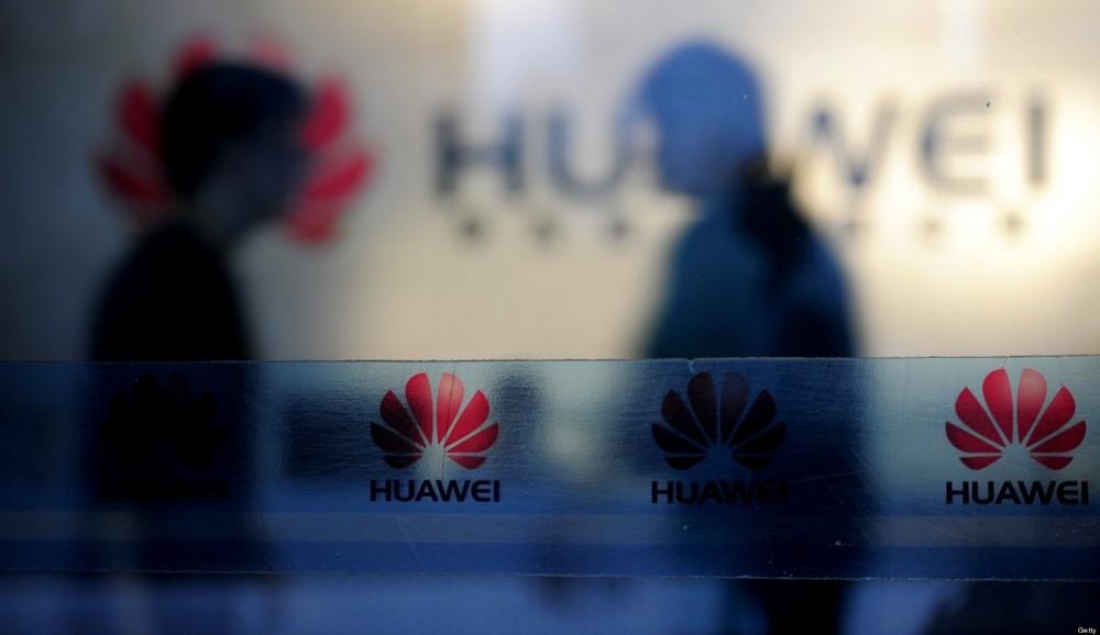 Huaweu 40% de ventes en plus