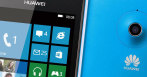 Huawei avec Windows Phone